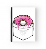 agenda Pocket Collection: Donut Springfield 2020 / 2021