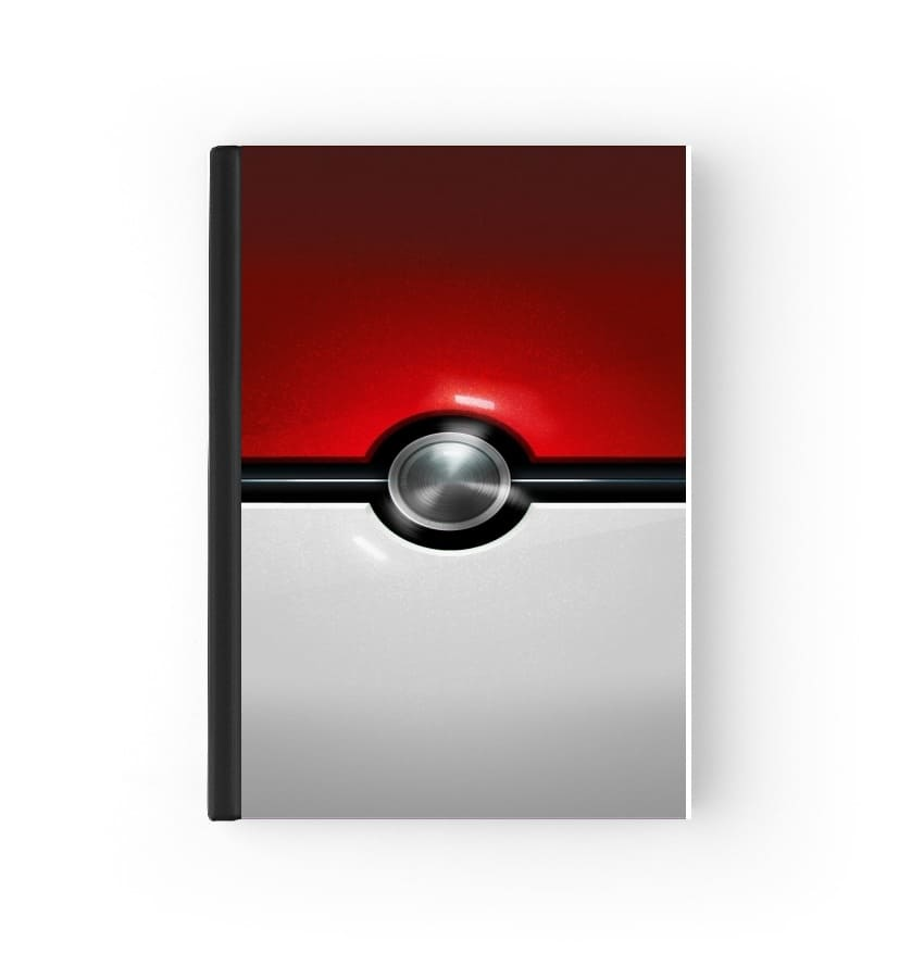 protection passeport PokeBall 2020 / 2021