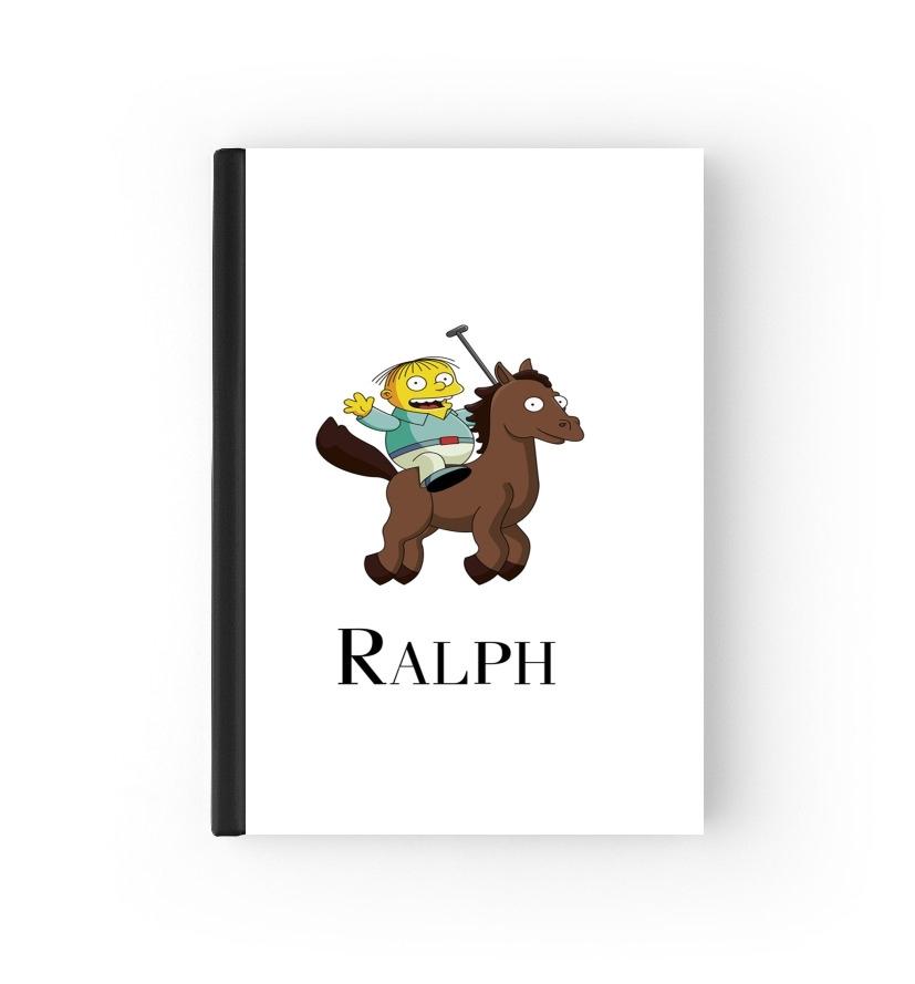 Parody Cheval Lauren Cahier Ralph Polo 0nwPOk