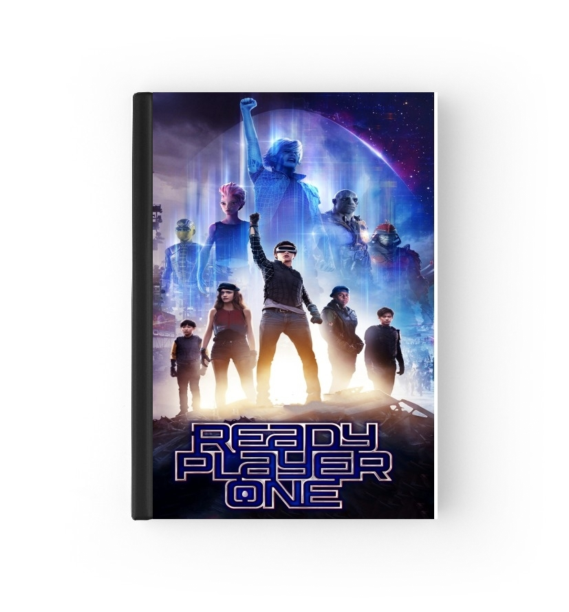 protection passeport Ready Player One Cartoon Art 2019 / 2020