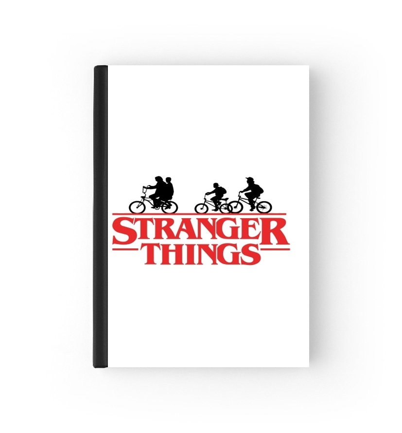 protection passeport Stranger Things by bike 2019 / 2020
