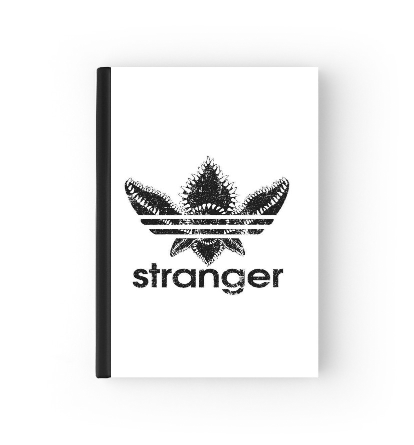 agenda Stranger Things Demogorgon Monstre Parodie Adidas Logo Serie TV 2019 / 2020