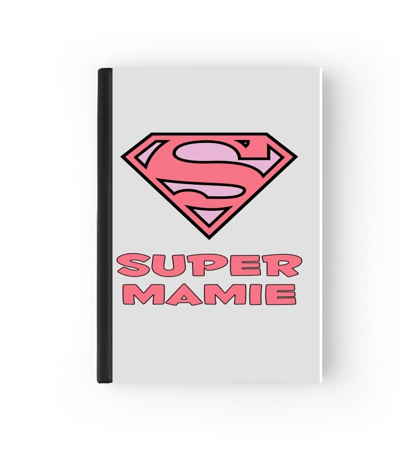 protection passeport Super Mamie 2019 / 2020