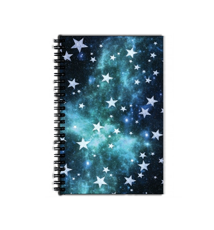 cahier de texte All Stars Mint