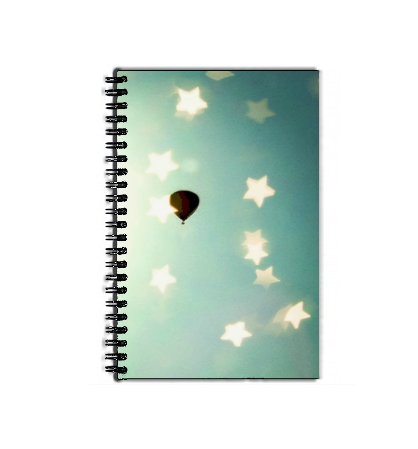 cahier de texte Among the Stars