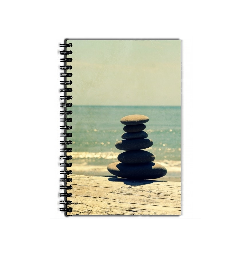cahier de texte Beautiful Peace