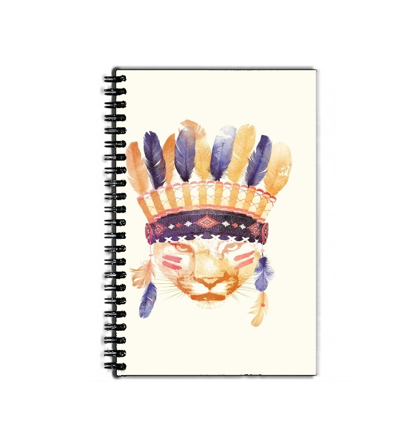 cahier de texte Big chief