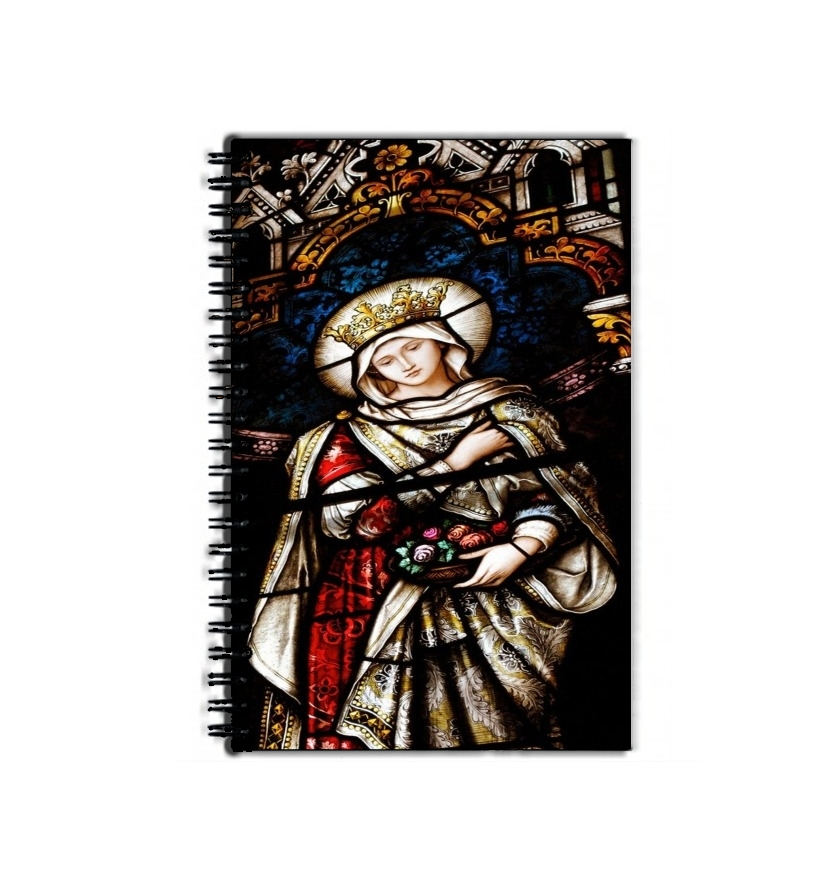 cahier de texte The Virgin Queen Elizabeth