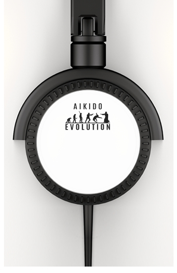 Casque Aikido Evolution
