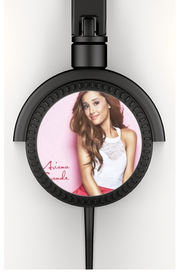 casque audio Ariana Grande