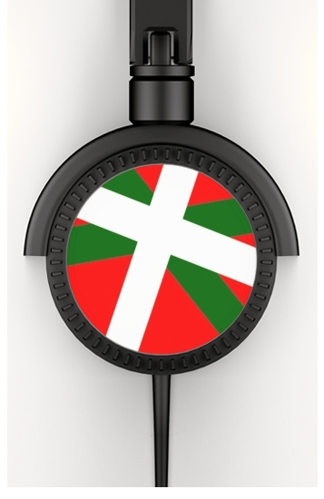 casque audio Basque