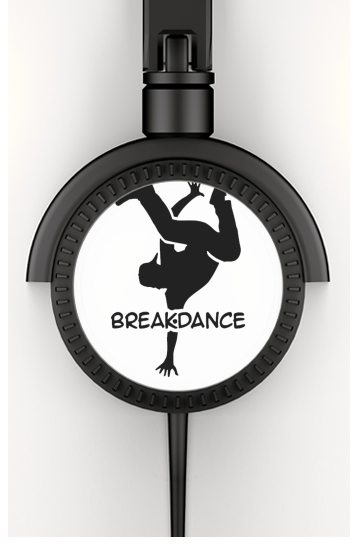 casque audio Break Dance