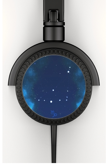 Casque Constellations of the Zodiac: Capricorn