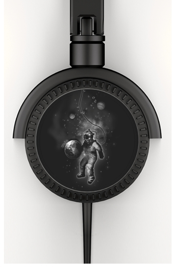 casque audio Deep Sea Space Diver