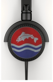 casque audio Flag House Tully