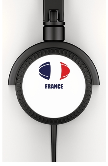 casque audio france Rugby