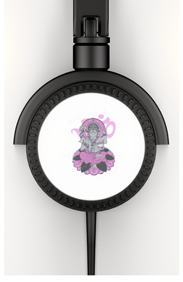 casque audio Elephant Ganesha