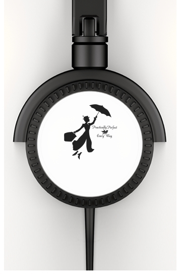 casque audio Mary Poppins Perfect in every way