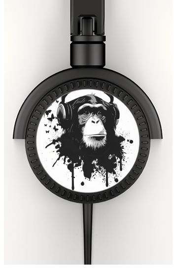 casque audio Monkey Business - White