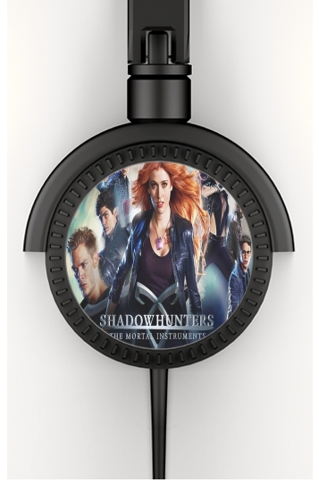 casque audio Mortal instruments Shadow hunters