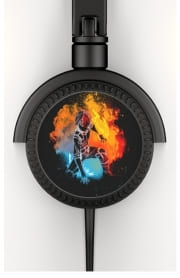 casque audio Soul of the Ice and Fire