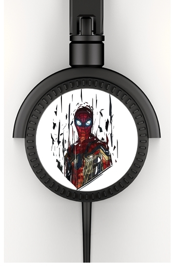 Casque Spiderman Poly