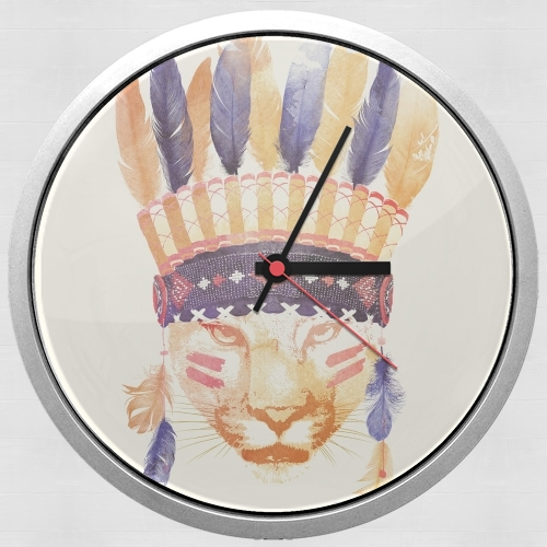 horloge Big chief