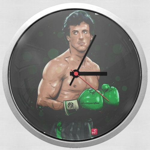horloge Boxing Balboa Team