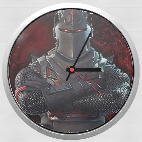 horloge Chevalier Noir Fortnite