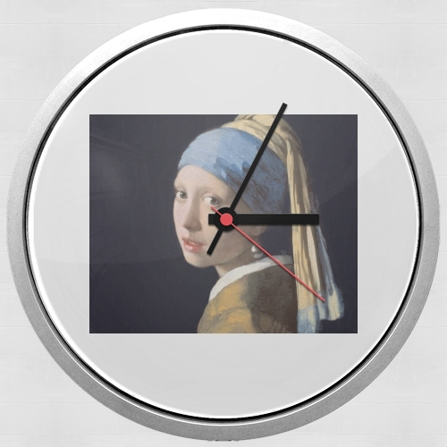 horloge Girl with a Pearl Earring