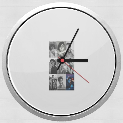 horloge JugHead Cole Sprouse