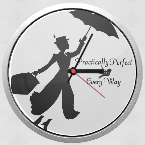 horloge Mary Poppins Perfect in every way
