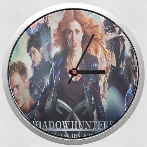 horloge Mortal instruments Shadow hunters