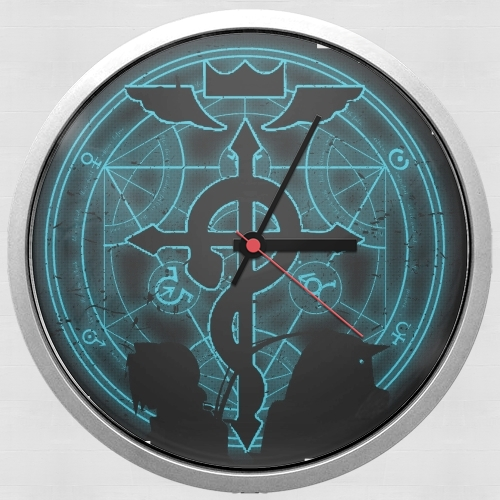 horloge Shadow  of Alchemist