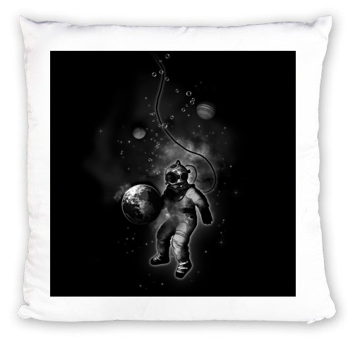 Coussin Deep Sea Space Diver