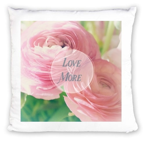 Coussin Love More