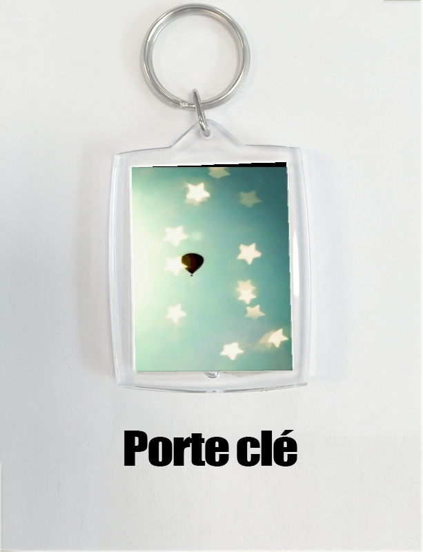 porte clé Among the Stars