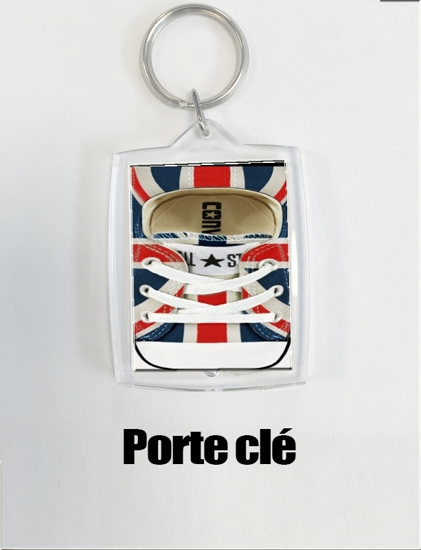 Porte Chaussure All Star Union Jack London