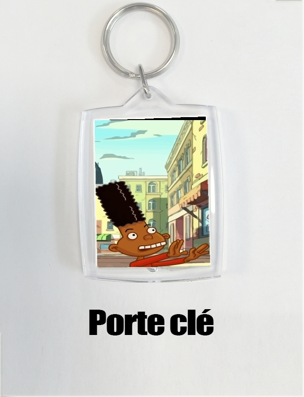 porte clé Meme Collection Dat Ass