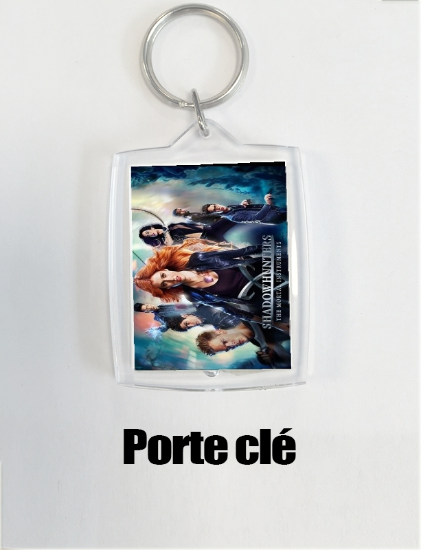 porte clé Mortal instruments Shadow hunters