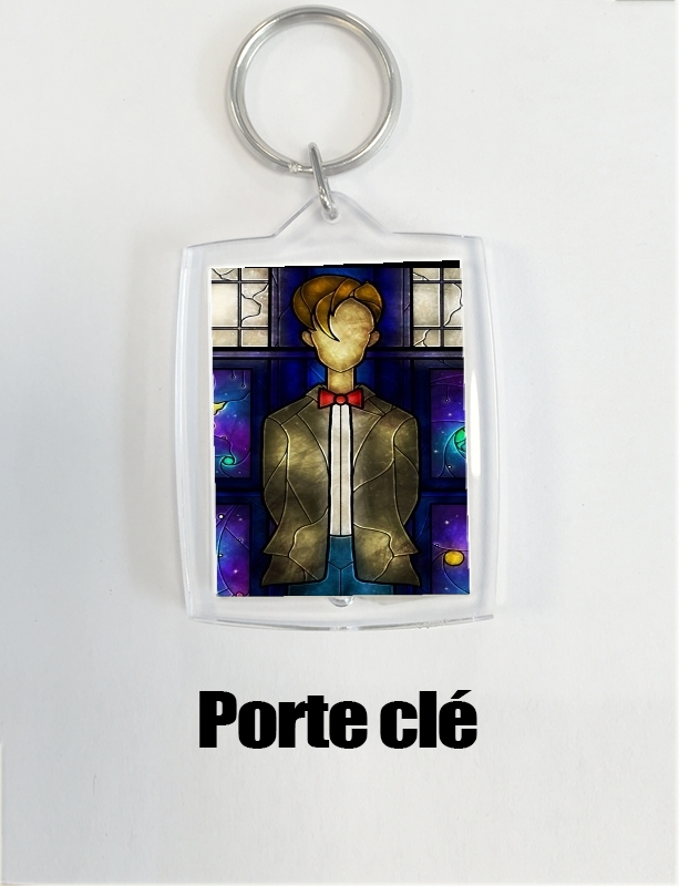 porte clé The Eleventh