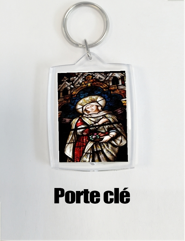 Porte The Virgin Queen Elizabeth