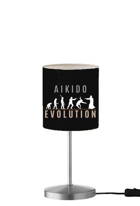 lampe Aikido Evolution