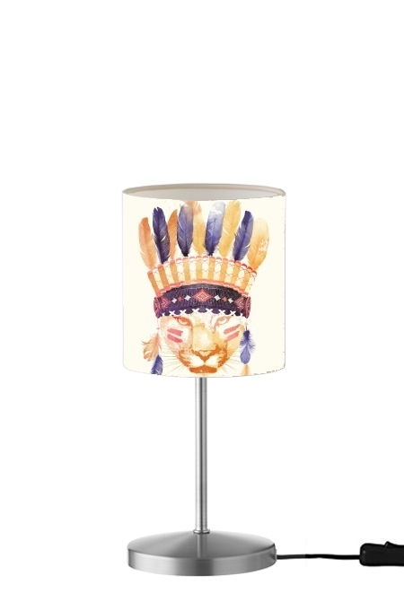 lampe Big chief