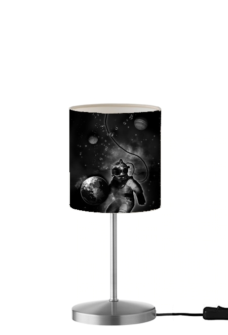 lampe Deep Sea Space Diver