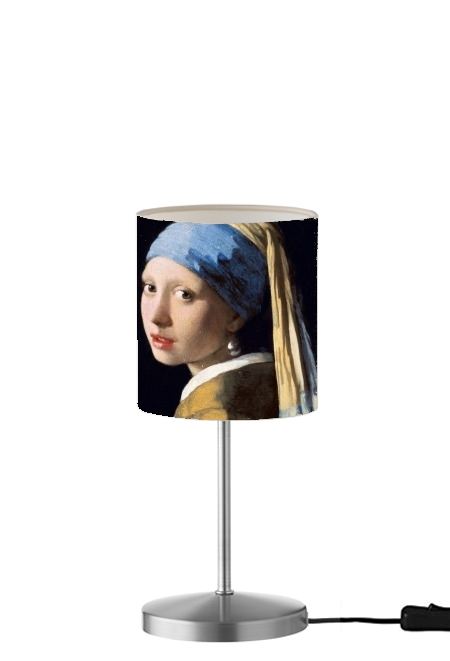 lampe Girl with a Pearl Earring