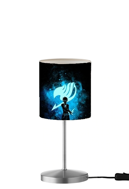 lampe Grey Fullbuster - Fairy Tail