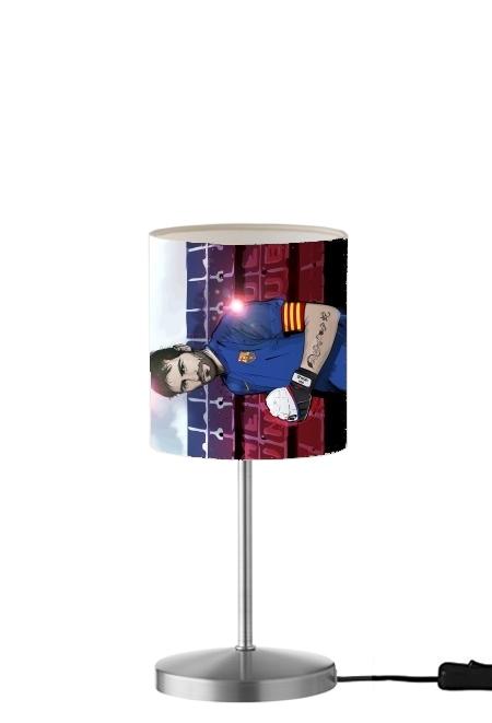 Lampe de table / chevet Gardien de but Iker
