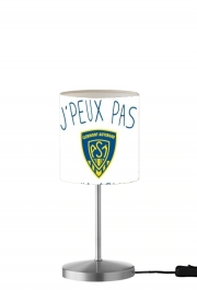 lampe Je peux pas ya ASM - Rugby Clermont Auvergne