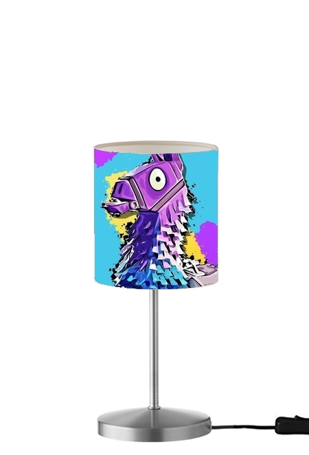 lampe Lama Fortnite